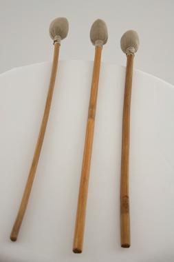 Schlägel für die Rahmentrommel - Länge ca. 40cm, Artikelnummer: k6
