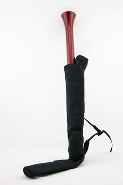 Tasche für unser Slide Didgeridoo - Nylon - wasserdicht und gut gepolstert, Artikelnummer: dt-slide