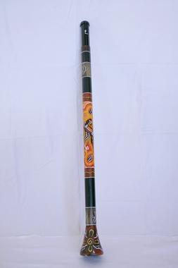 Slide Didgeridoo mit 9 Tonvarianten - für Anfänger sehr gut geeignet - sehr leicht und praktisch für unterwegs, Artikelnummer: slide03
