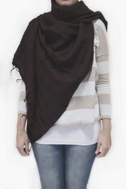 Yakwoll Schal - verschiedene Farben - 180cm x 80cm - sehr weich und angenehm auf der Haut, Artikelnummer: 73137